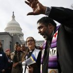 From 'Civil' to 'Moral' Rights: US Inequality Campaign Declares Monday Strike