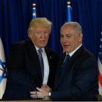 Donald Trump Suffocates Hope for a Palestinian State