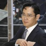 Samsung Vice Chair Released From Jail On Appeal Against Bribery – Reports