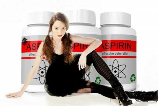 You Give Me Fever: Scientists Claim Aspirin Can Help Cure Male Impotence