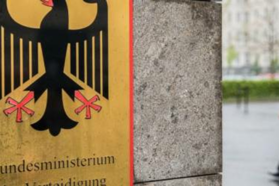 Report: Russian group hacked Germany's government network
