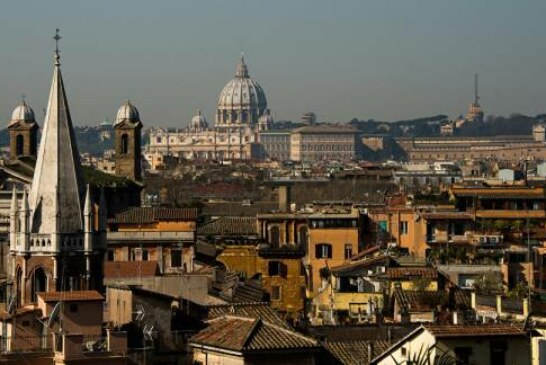 Bank of Italy Upgrades Growth Outlook Amid ECB Policy Uncertainty