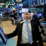 Analysts Predict US Stocks to Remain 'Choppy' as Traders Correct Distortions
