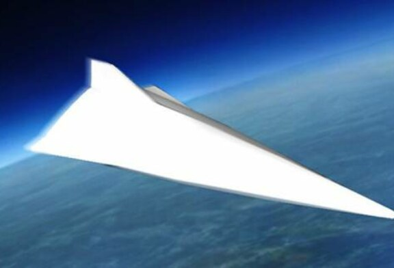 China to New York in Two Hours: Chinese Researchers Unveil Hypersonic Jet Design