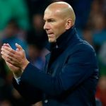 Zinedine Zidane says Real Madrid are well prepared for Champions League clash with PSG