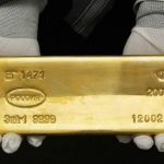 Russia Outpaces China in Gold Rush