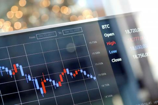 Mobile Payments Company Buys Cryptocurrency Exchange as Currency Rates Roil
