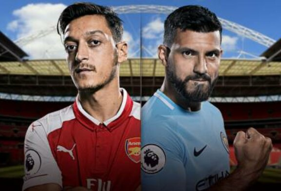 Man City v Arsenal: How do Carabao Cup finalists compare in attack?