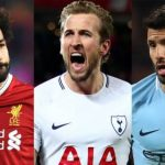 Harry Kane, Mohamed Salah or Sergio Aguero? Who will win the Premier League Golden Boot?