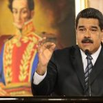 Maduro to Propose to Oil Producing States to Work Out Cryptocurrency Mechanism