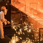 China Iron, Steel Association Slams US Decision to Set Metal Import Tariffs