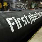 US Threatens Sanctions Over Nord Stream 2 Gas Pipeline