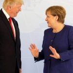 Germany Warns US Against Attempts to 'Divide Europe' That 'Won't Succeed'