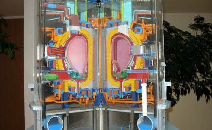 Chinese Scientists Successfully Tested 3D-Printed Portion of Fusion Reactor