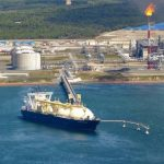 Russian Company Delivers First LNG Cargo to India