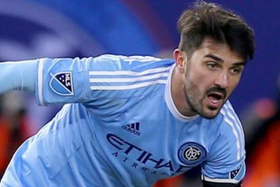 MLS on Sky Sports: Toronto and New York City FC in action on opening weekend