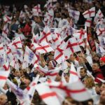 Russia nerve agent row putting England fans off the World Cup