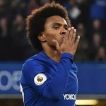 Five stats to tell your mates: Willian's Chelsea hot streak continues