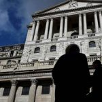 Bank of England Warns of Mortgage Risks, Eyes Rate Hike in May