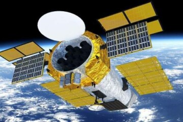 China to Launch Cutting-Edge X-Ray Observatory Satellite in 2025