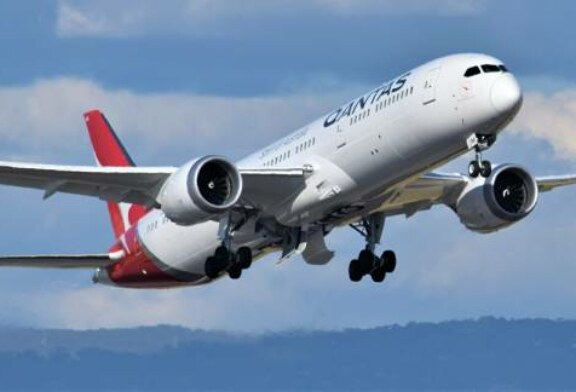 First Direct Flight Between Australia, UK Missing Middle East Stop Launched