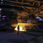 Fears for British Steel Industry After Trump Announces Tariffs