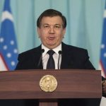 Uzbek President to Visit Tajikistan, Thaw Decades-Long 'Undeclared Cold War'