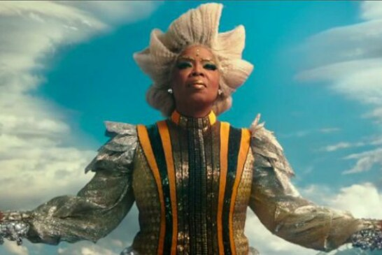 """The Self-Acceptance Cult Claims """"A Wrinkle in Time"""""""