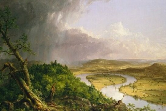 Thomas Cole: Artist, Romantic, Anti-Jacobin