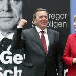 Berlin Puzzled by Ukraine's Call for Sanctions Against Ex-German Leader Shroeder