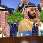 U.S. Saudi Lobby in Overdrive Ahead of Prince MbS 'Roadshow'