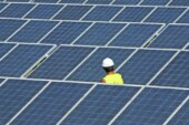 Oil About-Face? Saudi Arabia to Build World's Largest Solar Power Plant