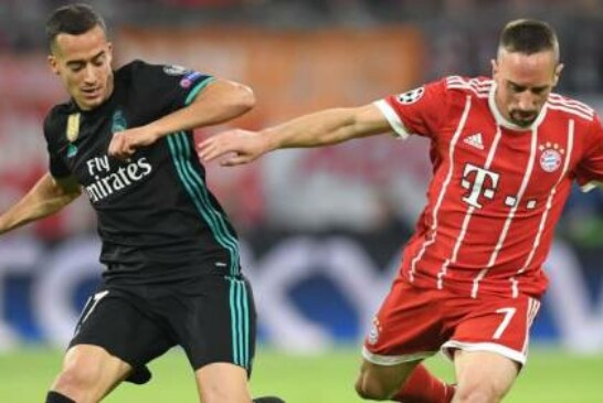 Bayern Munich 1-2 Real Madrid: Liverpool can take encouragement from poor quality tie