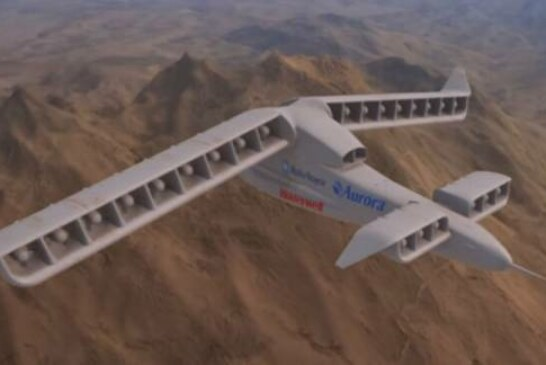 RIP: Pentagon Kills $89.4 Million X-Plane Drone (VIDEO)