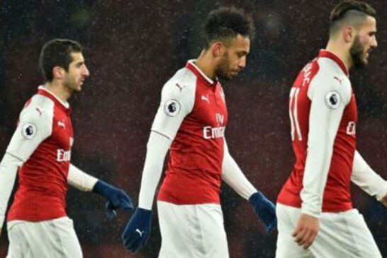 Arsenal face fixture headache in summer with potential Europa League and ICC clashes