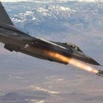 Croatia to Buy F-16s from Israel in $500 Million Deal
