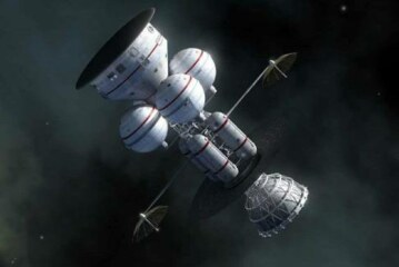 Interstellar for Real: Meet the Nuclear-Powered Spaceships of the Future
