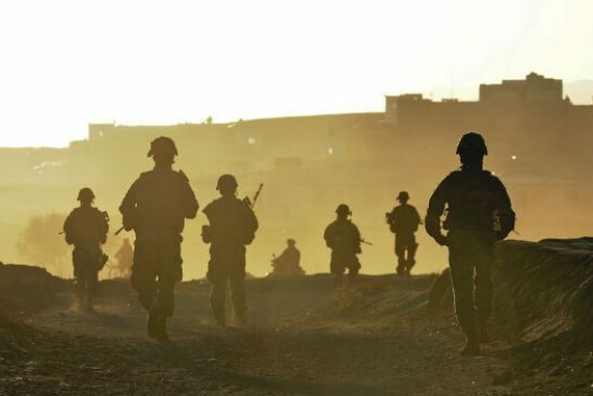 Can We Admit Now That Afghanistan Reconstruction Failed?