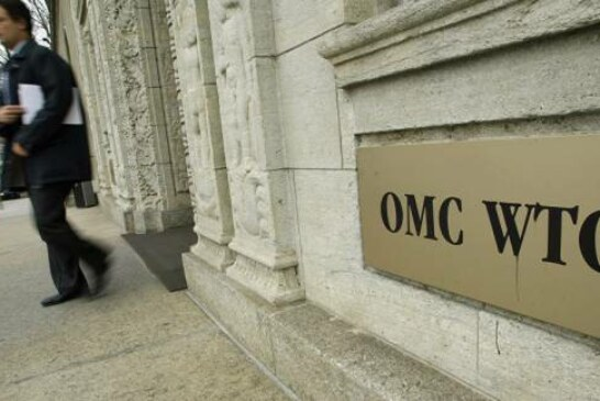 China Officially Advises WTO of $611.5Mln in Tariffs Against US Products