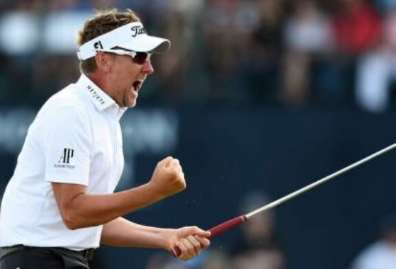 Ian Poulter takes the long road to Augusta with exemptions, miscalculations and finally, victory