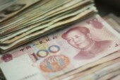 Chinese Currency Rises Against Dollar, Paves Way for 'Petro Yuan'