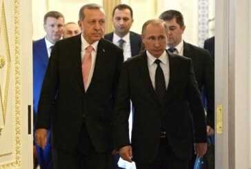 America's Fling With the Kurds Could Cause Turkey and NATO to Split