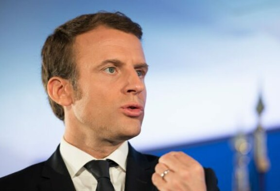 Emmanuel Macron, the New King of Europe?