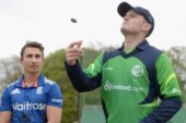 Hit for Six: James Taylor on World Cup, Ireland's first Test, Pakistan's prospects and Tiger Woods' return