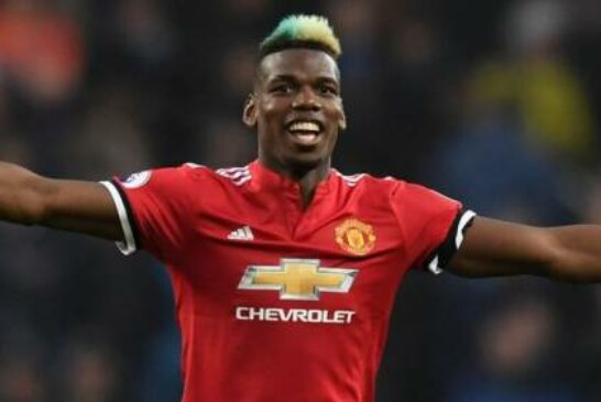 Paul Pogba turned the game around for Manchester United – and maybe his career at Old Trafford too