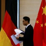 Germany's Intelligence Alarmed at Takeovers by Chinese Firms