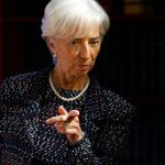 IMF Chief Warns World Trade in Danger of Being 'Torn Apart' Amid Tariff War