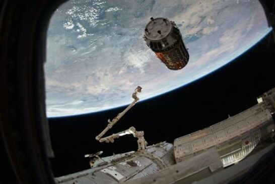 No Space for Partnership: Analyst Predicts Dark Future for ISS Joint Project