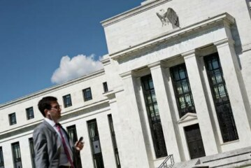 Fed Policymakers Say No Recession Ahead, Downplay Concerns