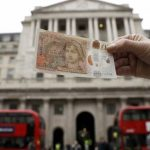Bank of England Chief Says Next Month's Rate Hike Not Decided Upon